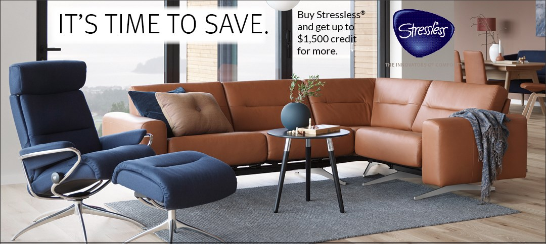 Stressless Savings Event