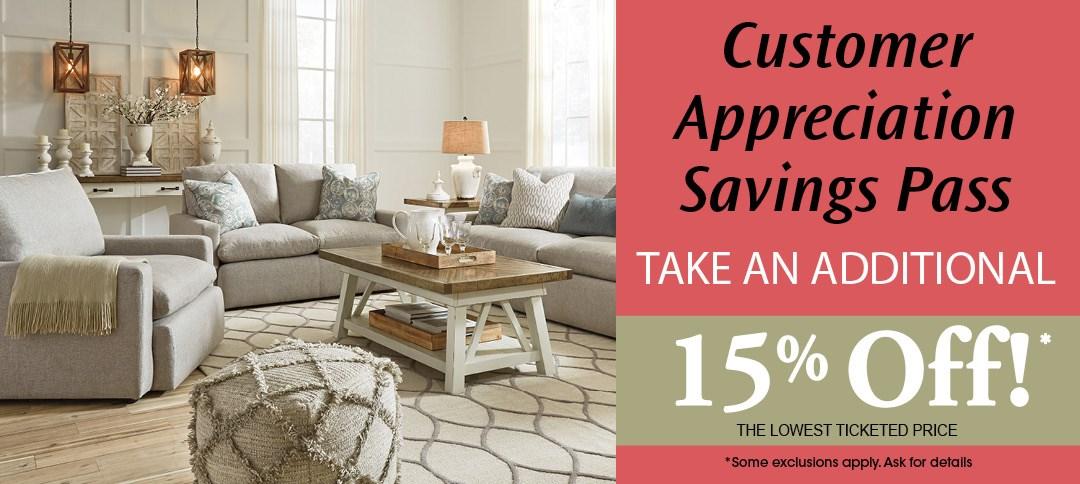Mariah Livingroom
