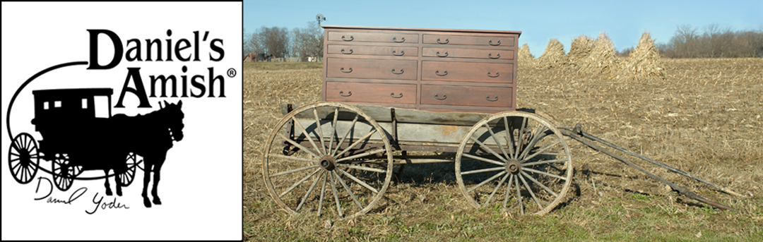 Daniels Amish Furniture