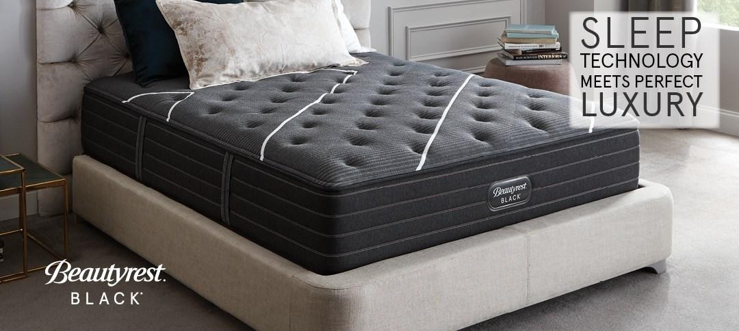 Beautyrest Sleep Technology