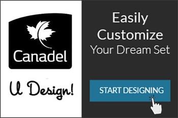 Click For Canadel U-Design Program