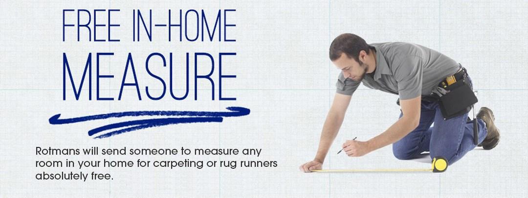 in home measusre