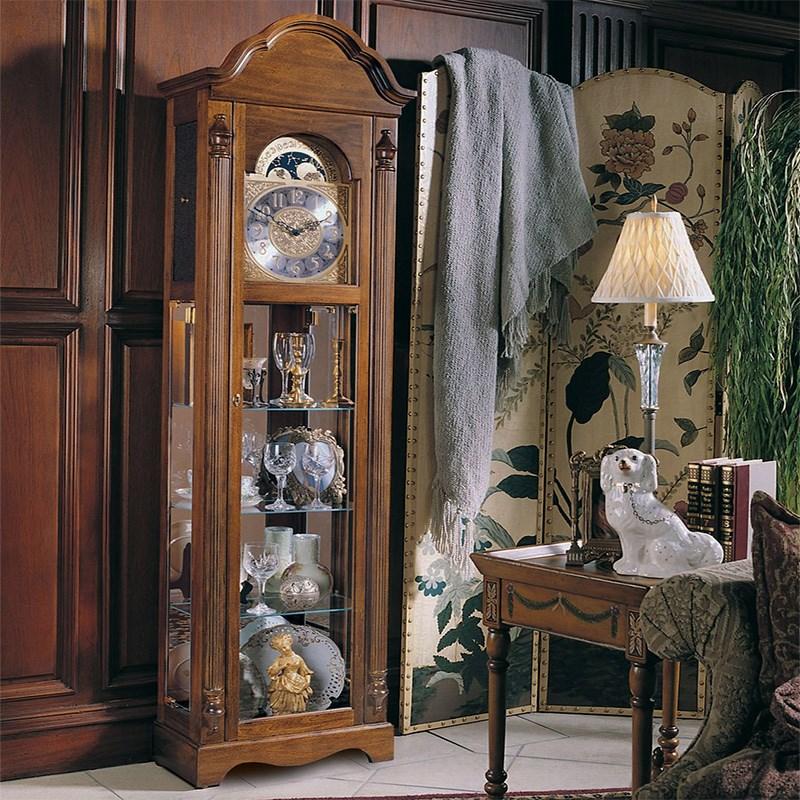 Shop Floor Clocks & Curios
