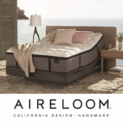 Aireloom Mattress Brand