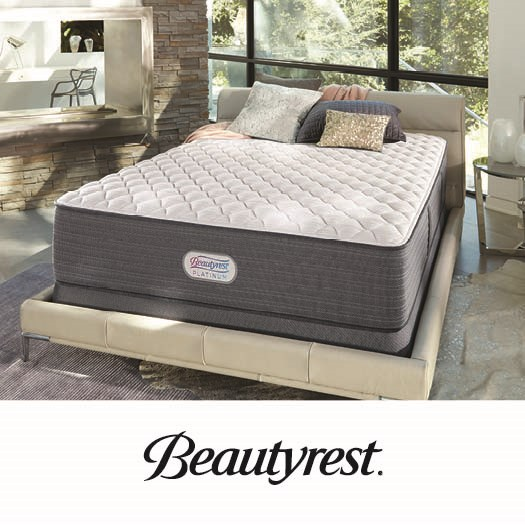 Beautyrest Mattress Brand