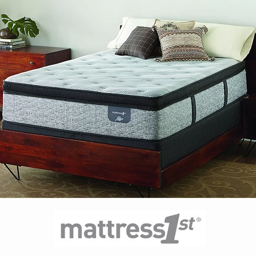 Mattress First By Serta Mattress Brand
