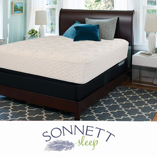 Sonnett Sleep Mattress Brand