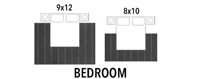 Bedroom Area Rug Tips