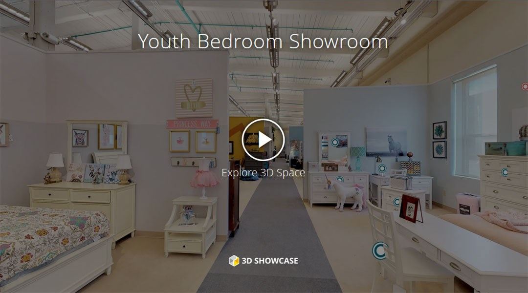 Youth BR Virtual Tour