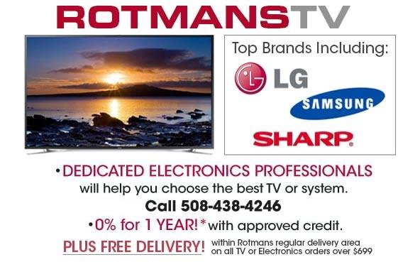 RotmansTV: (508) 438-4246