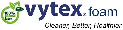 Vytex 100% Natural Latex Foam
