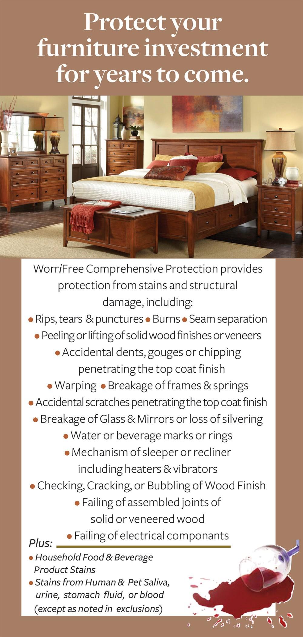 Worri Free Protection Plan Info 2
