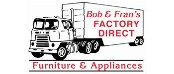 Bob & Fran's Factory Direct's Retailer Profile