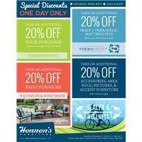 Alexandria Furniture Savings