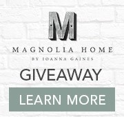 MAGH Giveaway