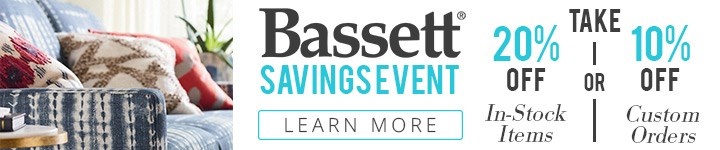Bassett Savings Event