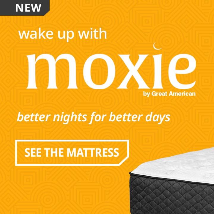 Moxie Mattress
