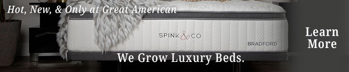 Spink and Co Mattresses