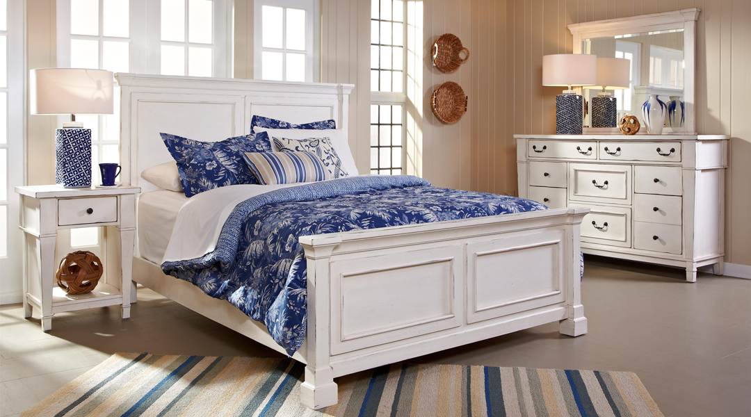 Bedroom Furniture | Memphis, Cordova, TN, Southaven, Olive Branch ...