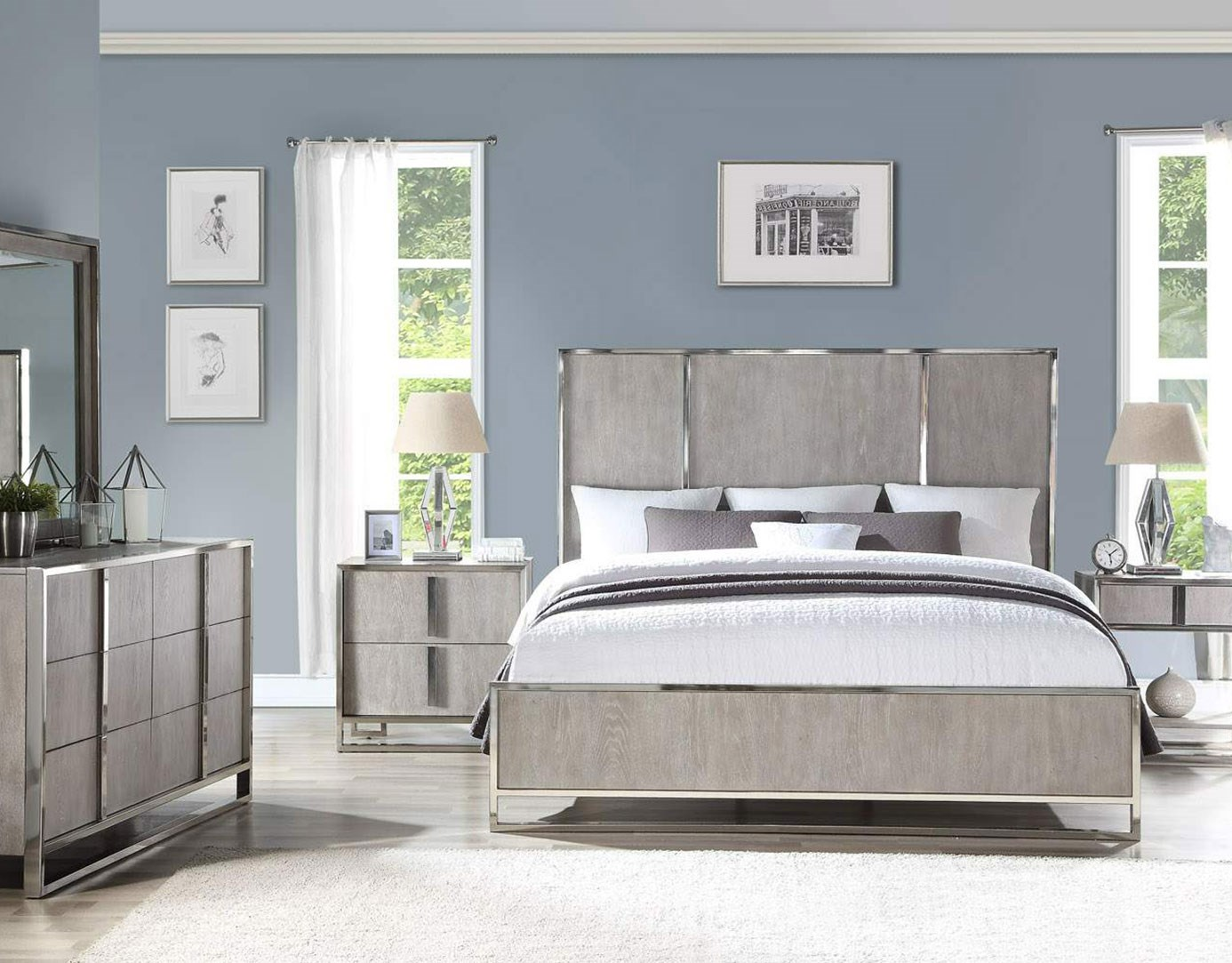Bedroom Furniture | Memphis, Cordova, TN, Southaven, Olive ...