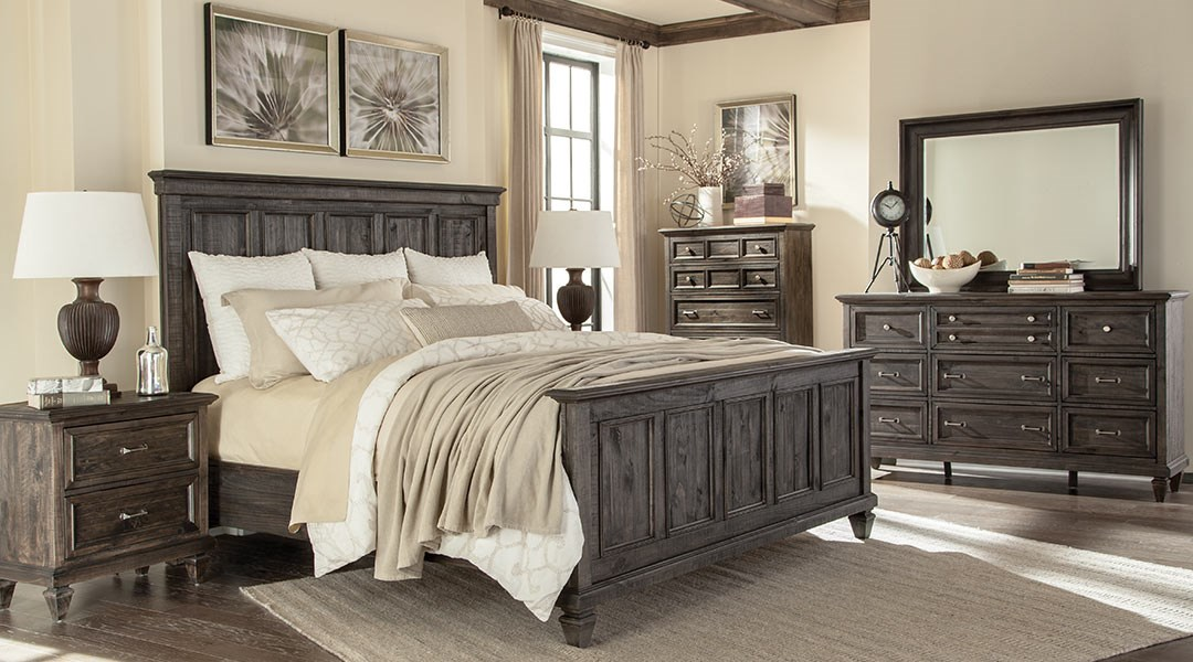 Bedroom Furniture | Memphis, TN, Southaven, MS | Great American Home ...