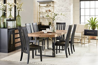 New from Magnolia Home: Modern Collection
