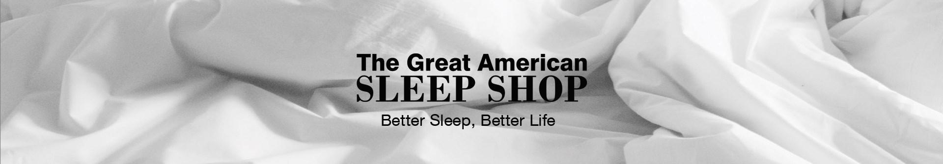Great American Homestore Sleep Shop