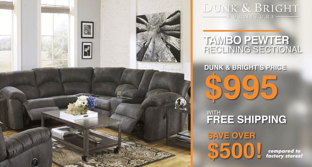 Tambo Pewter $995