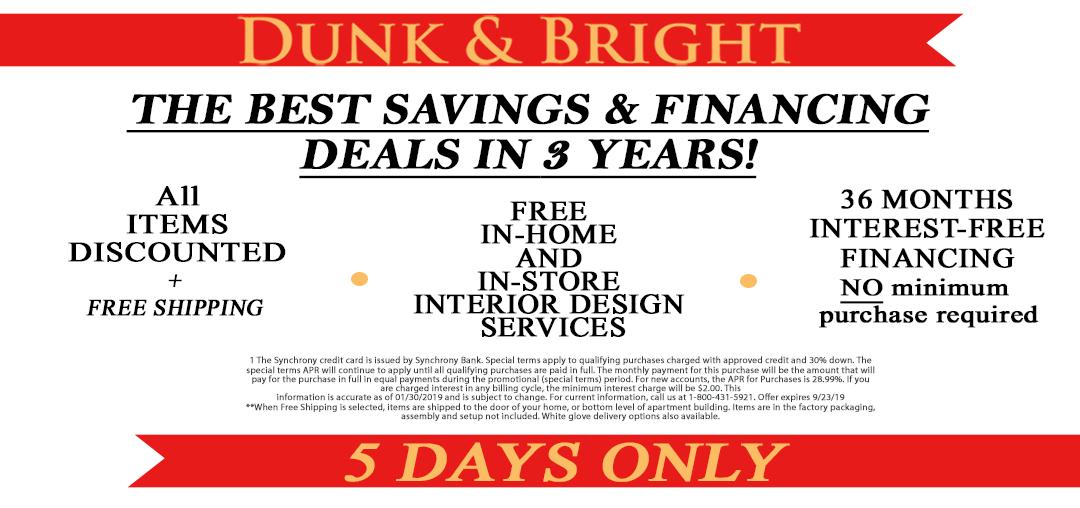 Best Deal in 3 Years