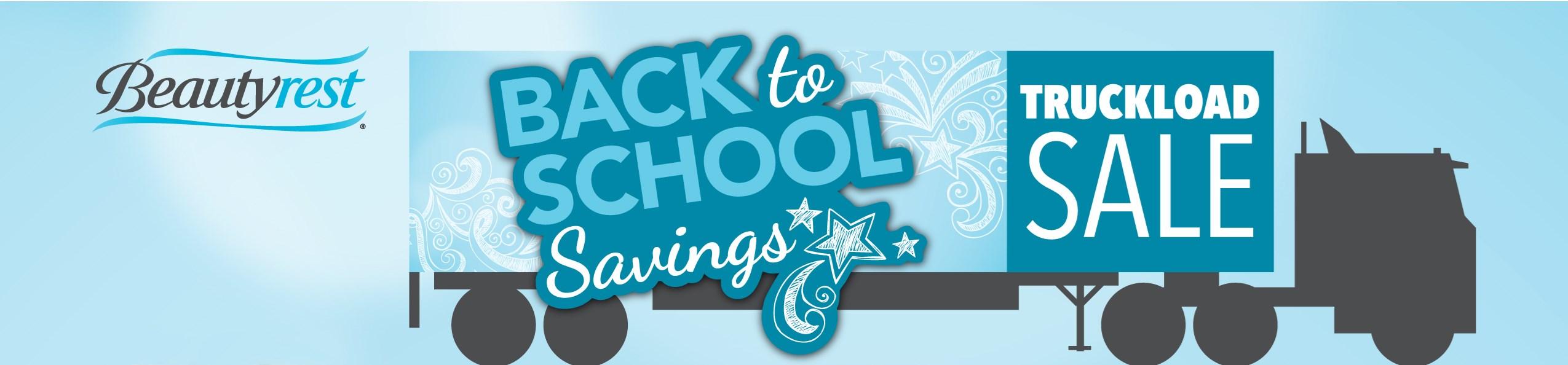 Back to School Mattress Offer