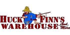 Huck Finns Warehouse's Retailer Profile