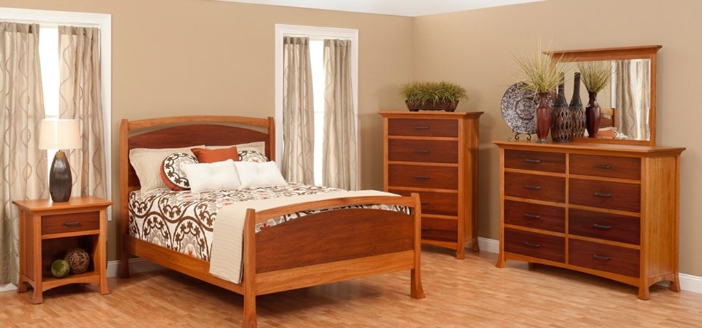 Amish Bedroom Set