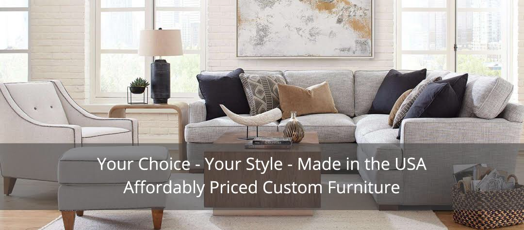 Customizable Upholstery Program