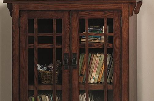 Saugerties Furniture Mart Custom American Made Amish