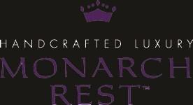 Handcrafted Luxury | Monarch Rest