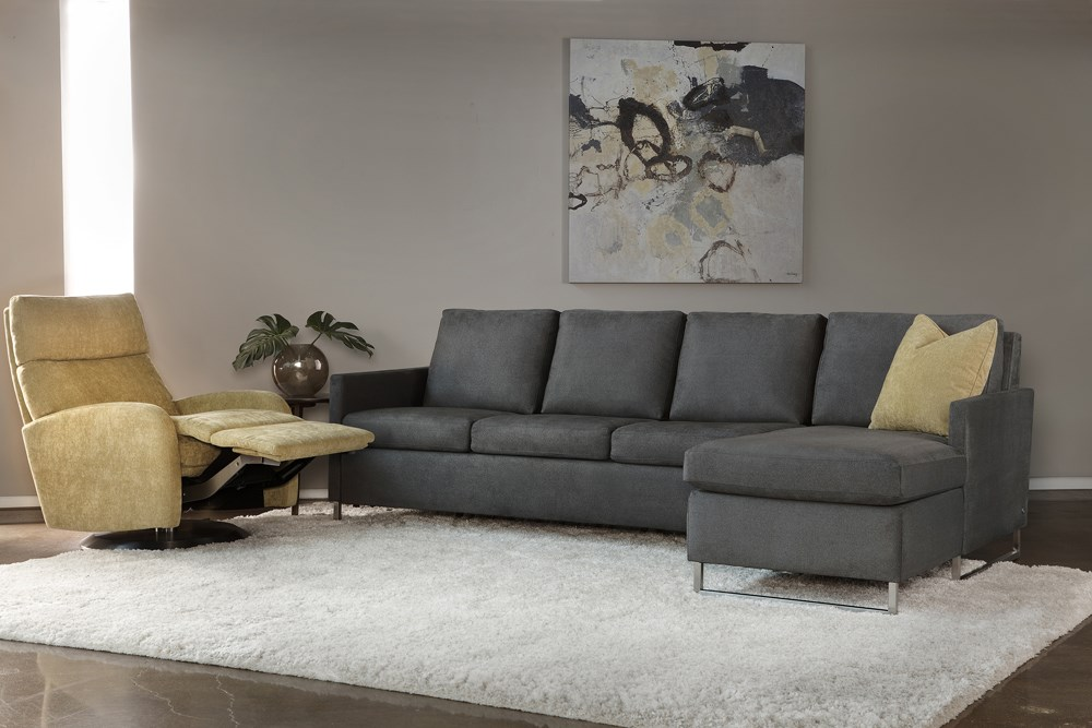 Breckin Sectional