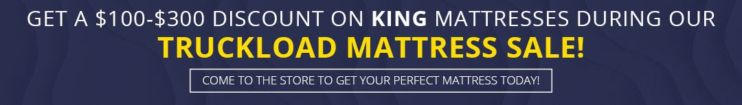 get a discount on king mattresses