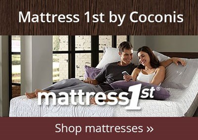Mattress 1st by Coconis