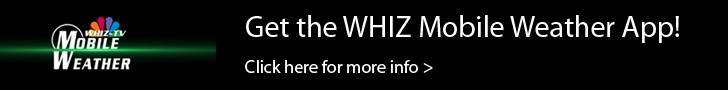 get the whiz mobile weather app