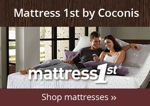 Shop Mattress First by Coconis