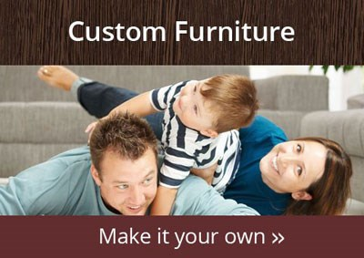 Custom Furniture | Shop Now