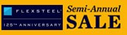 Flexsteel Sale