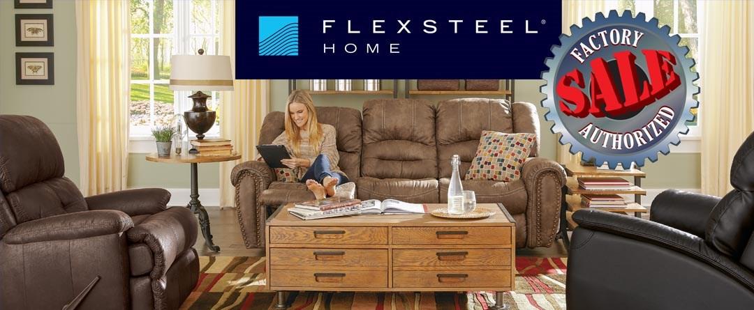 Flexsteel FA Sale 2019