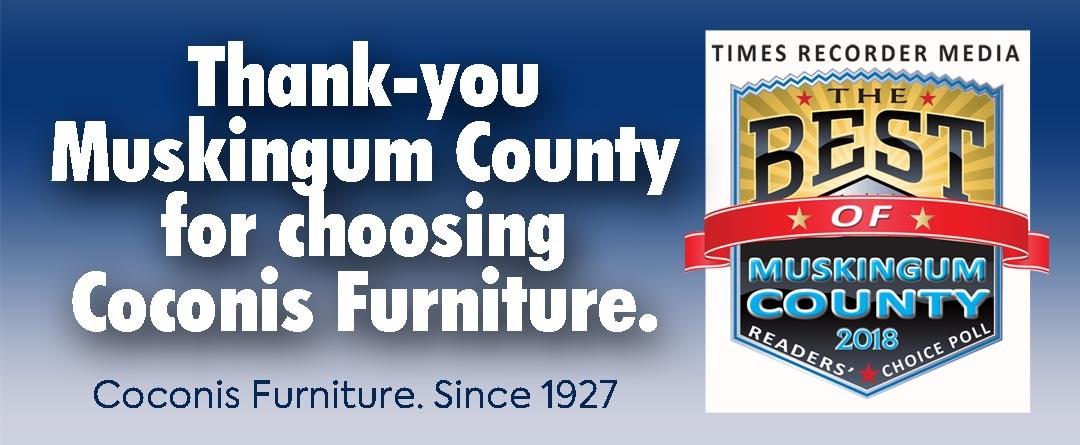 Best of Muskingum County