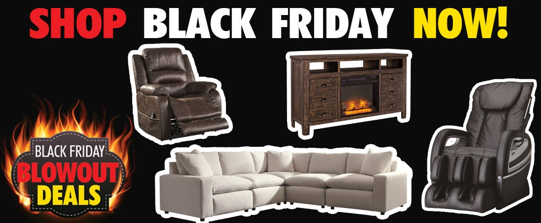 Black Friday Blowout Deals are here! Shop now!