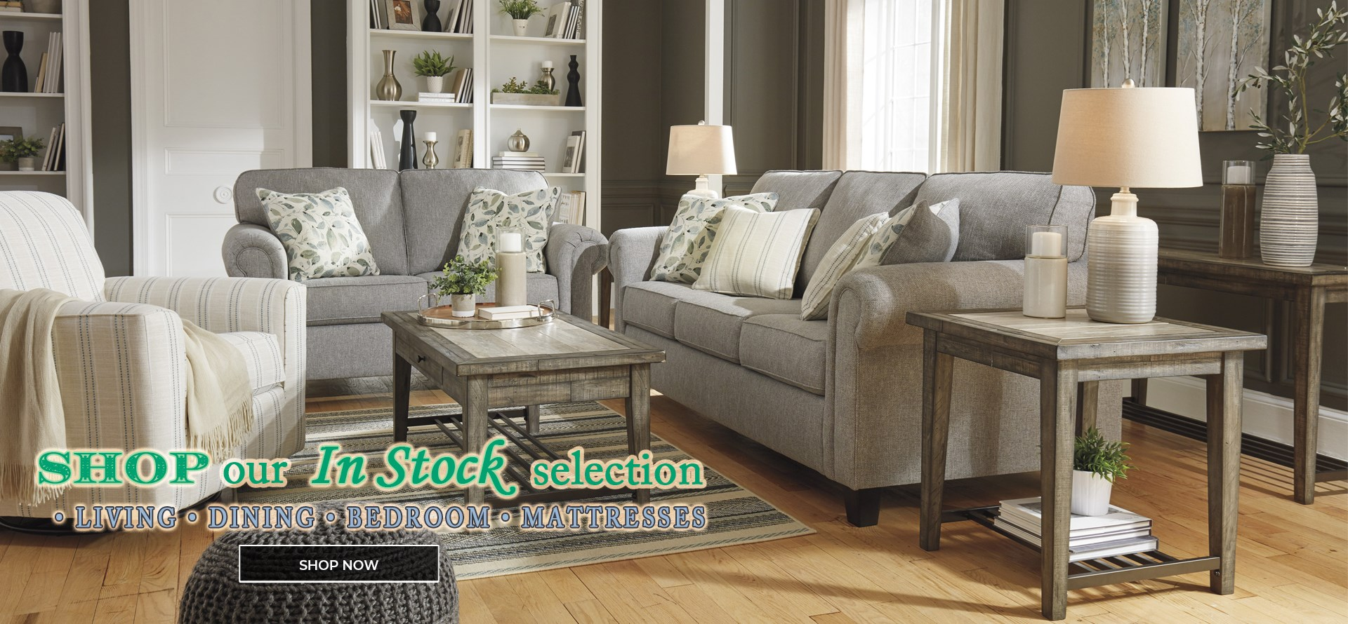 Shop our in stock selection