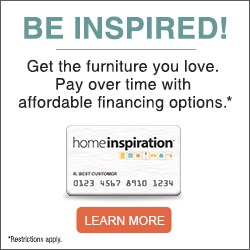 home inspiration credit card application