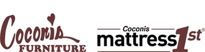 Coconis Furniture & Mattress 1st