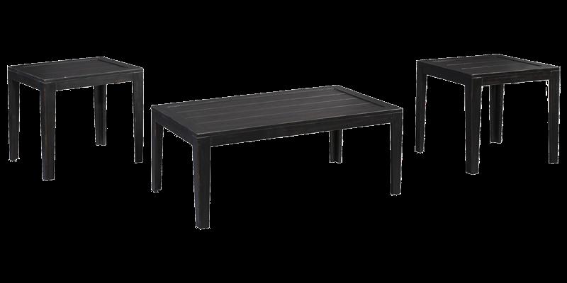 Shop Accent Table