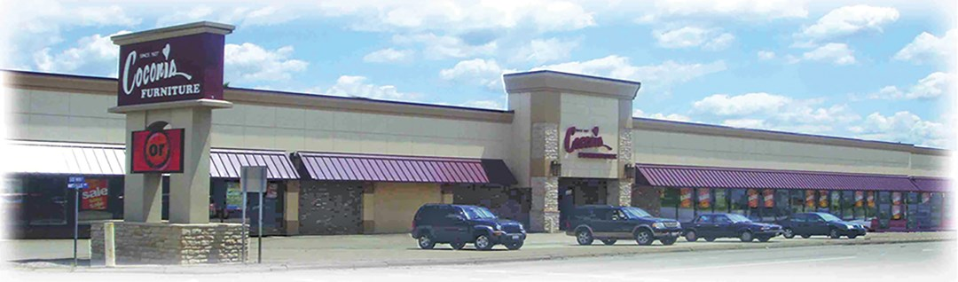 Zanesville Store
